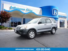 2005_Honda_CR-V_LX_ Johnson City TN