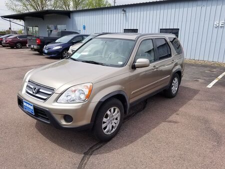 2005_Honda_CR-V_SE 4WD AT_ Sioux Falls SD