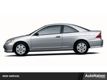 2005_Honda_Civic Coupe_VP_ Roseville CA