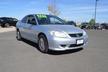 2005 Honda Civic Cpe LX Grand Junction CO