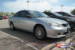 2005_Honda_Civic Cpe_LX_ Trinidad CO
