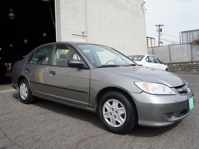 2005 Honda Civic DX Value Package Lodi NJ