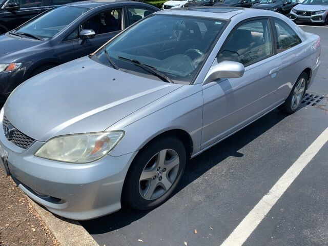 2005 Honda Civic EX Lexington KY