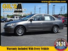 2005_Honda_Civic_EX Special Edition_ Columbus GA