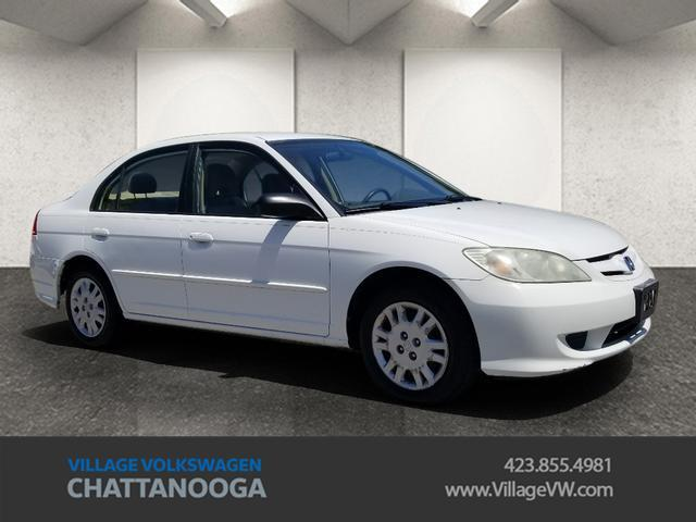 2005 Honda Civic LX Chattanooga TN