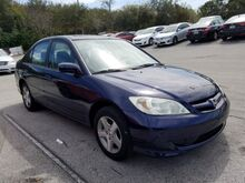 2005_Honda_Civic Sdn__  FL