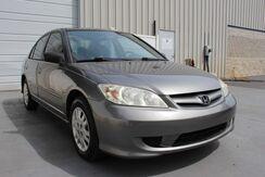 2005_Honda_Civic Sdn_LX Automatic Sedan 38 mpg_ Knoxville TN