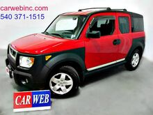 2005_Honda_Element_EX 4WD 4-spd AT_ Fredricksburg VA