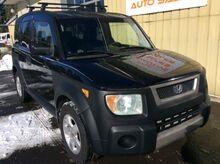 2005_Honda_Element_EX 4WD 4-spd AT_ Spokane WA