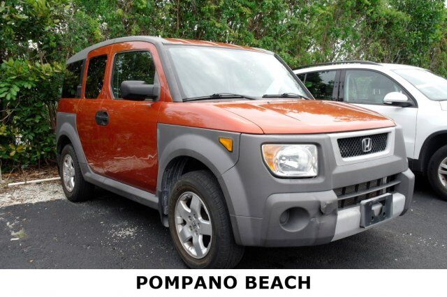 2005 Honda Element EX Coconut Creek FL