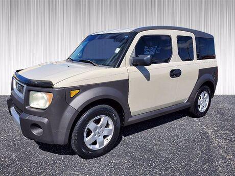 2005 Honda Element EX Columbus GA