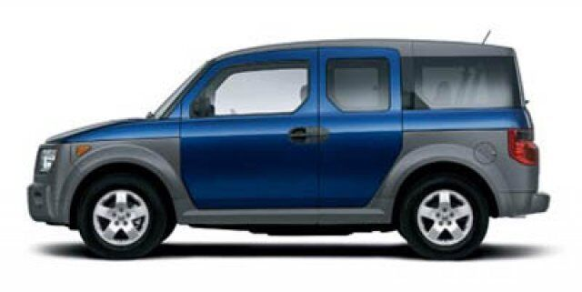 2005 Honda Element EX Green Bay WI