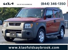 2005_Honda_Element_EX_ Old Saybrook CT