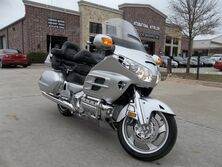 Honda Goldwing Rides like a dream! 2005