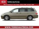 2005 Honda Odyssey EX-L AT with RES Terre Haute IN