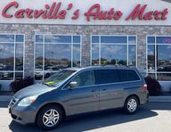 2005 Honda Odyssey EX-L Grand Junction CO