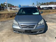 2005_Honda_Odyssey_EX w/ Leather DVD_ Whiteville NC