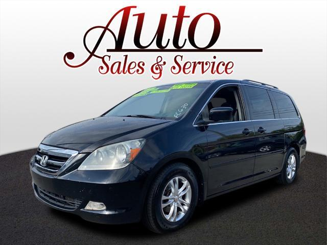 2005 Honda Odyssey Touring Indianapolis IN