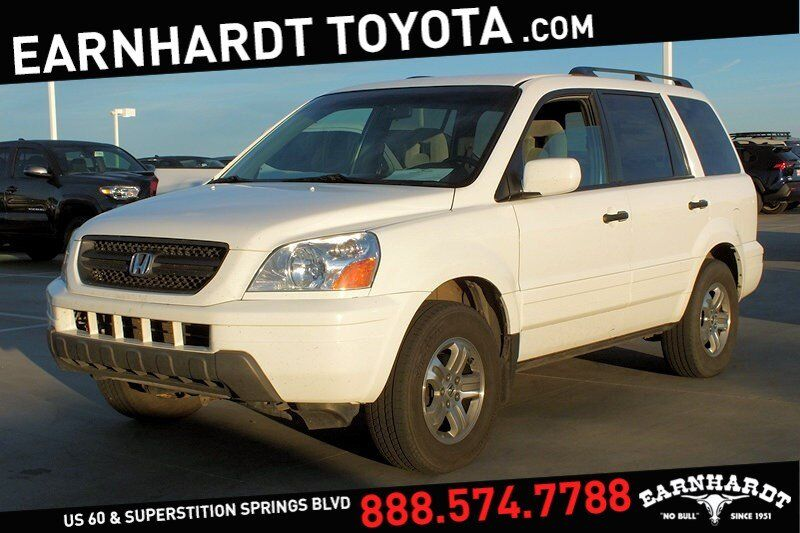 2005 Honda Pilot EX AWD *3rd Row Seating*