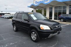 2005_Honda_Pilot_EX-L AT with RES_ Rocky Mount NC