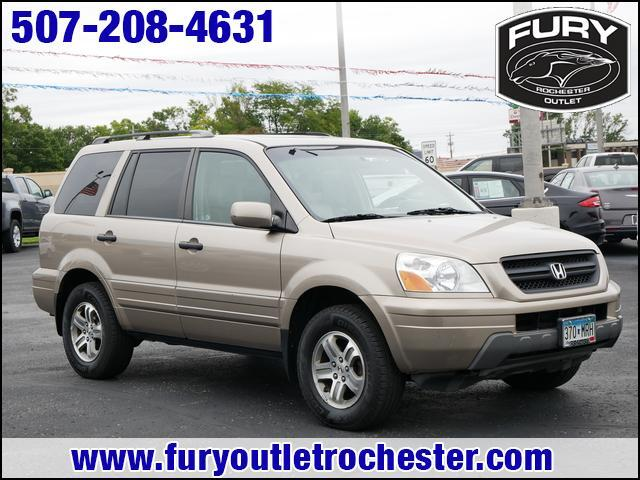 2005 Honda Pilot EX-L AT with RES St. Paul MN