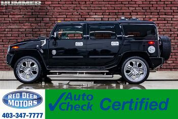 2005_Hummer_H2_4x4 Luxury Edition Custom Stereo 24