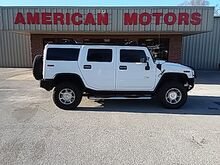 2005_Hummer_H2_Base_ Brownsville TN