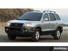 2005_Hyundai_Santa Fe_GLS_ Roseville CA