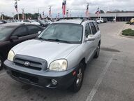 2005 Hyundai Santa Fe GLS Decatur AL