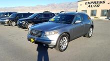 2005_INFINITI_FX35__ North Logan UT