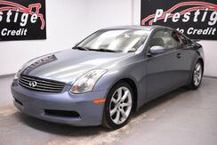 2005_INFINITI_G35 Coupe__ Akron OH