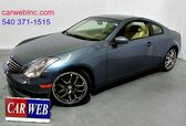 2005 INFINITI G35 Coupe coupe sport
