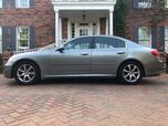 2005 INFINITI G35 Sedan 2-OWNERS EXCELLENT CONDITION BEST RIDE AND DRIVE MUST C!