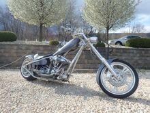 2005_Iron Horse_No Model__ Pen Argyl PA