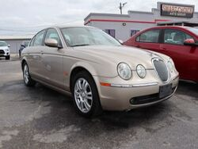 Jaguar S-Type 3.0 2005
