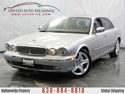 2005_Jaguar_XJ_Super V8_ Addison IL