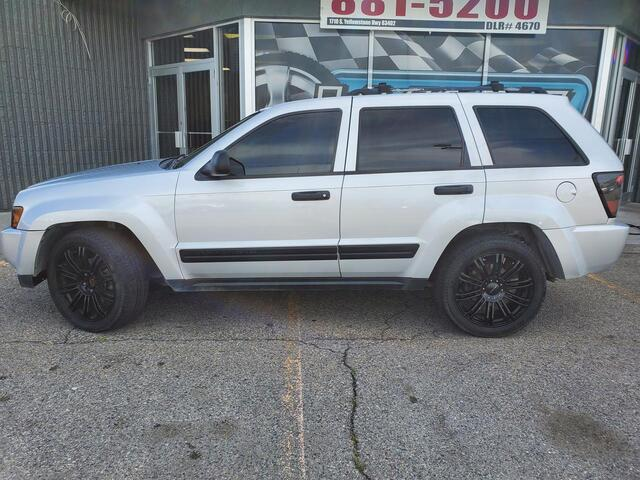 2005 Jeep Grand Cherokee  Idaho Falls ID