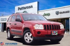 2005_Jeep_Grand Cherokee_Laredo_ Wichita Falls TX