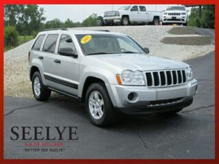 2005_Jeep_Grand Cherokee_Laredo_ Battle Creek MI