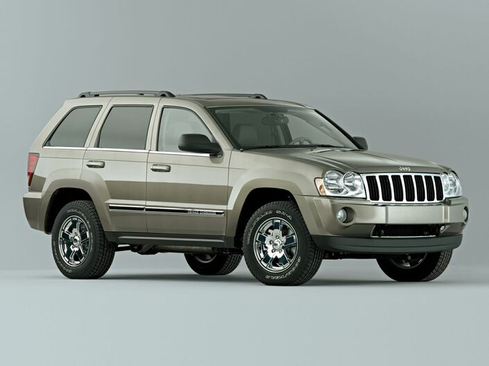 2005 Jeep Grand Cherokee Laredo Bay Shore NY