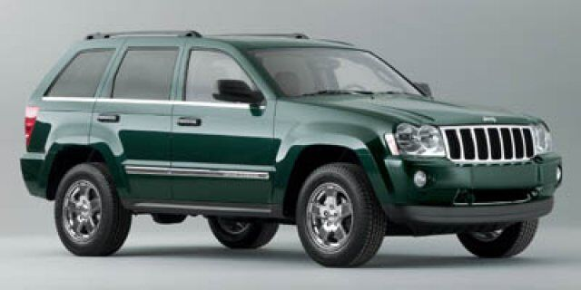 2005 Jeep Grand Cherokee Laredo Glenview IL