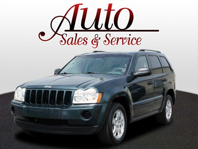 2005 Jeep Grand Cherokee Laredo Indianapolis IN