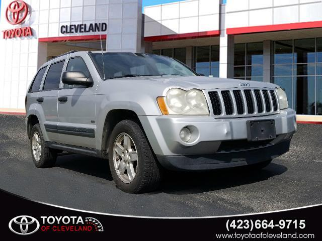 2005 Jeep Grand Cherokee Laredo McDonald TN