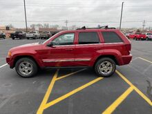 2005_Jeep_Grand Cherokee_Limited 4WD_ Jacksonville IL
