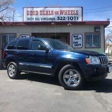 2005_Jeep_Grand Cherokee_Limited 4WD_ Reno NV