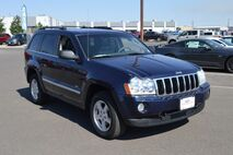 2005 Jeep Grand Cherokee Limited Grand Junction CO