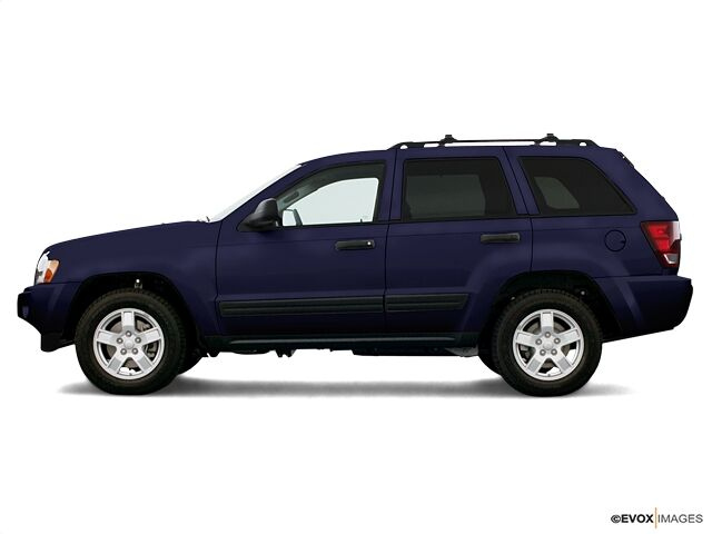 2005 Jeep Grand Cherokee Limited Indianapolis IN
