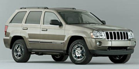 2005 Jeep Grand Cherokee Limited Tustin CA