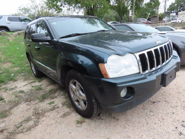 2005 Jeep Grand Cherokee Limited Copperas Cove TX