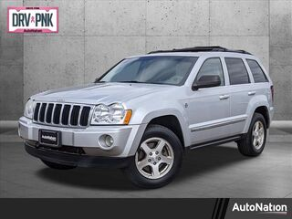2005_Jeep_Grand Cherokee_Limited_ Littleton CO